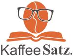 Das KaffeeSatz-Logo